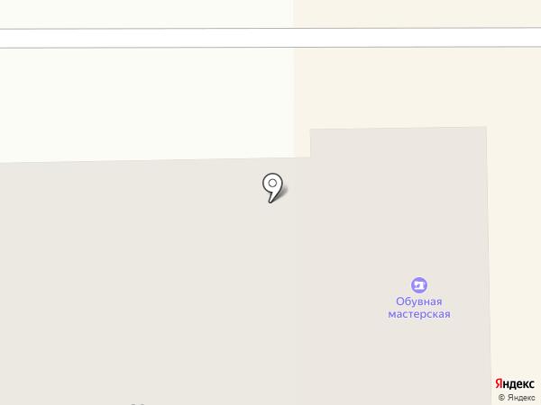 Красная горка, ТСЖ на карте Каменска-Уральского