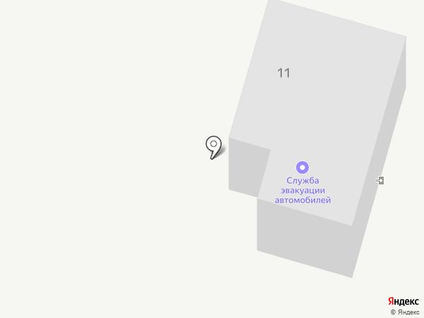 printOK на карте Каменска-Уральского