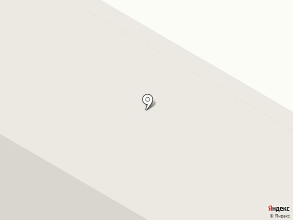 Компания по производству дождевиков на карте Каменска-Уральского