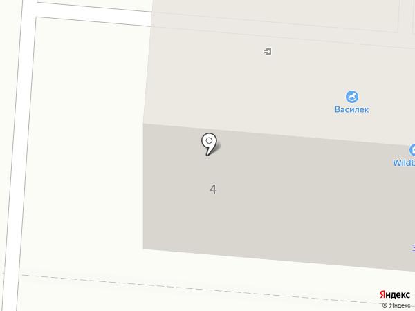Shopping на карте Каменска-Уральского
