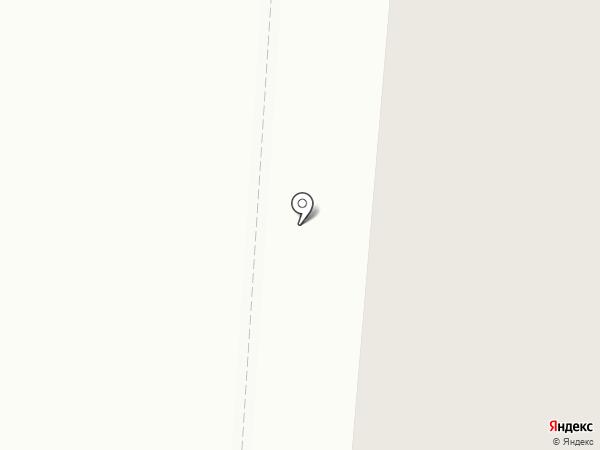 Расчетный центр, МКУ на карте Каменска-Уральского
