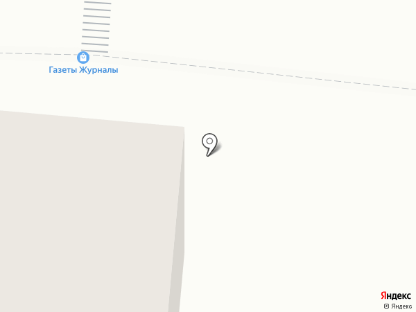 Закусочная на карте Каменска-Уральского