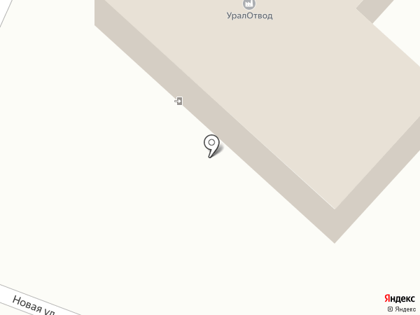 Магазин одежды на карте Колчедана