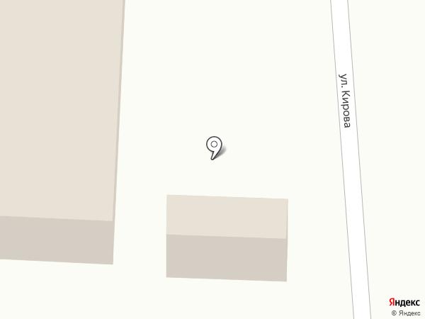 Новый на карте Колчедана