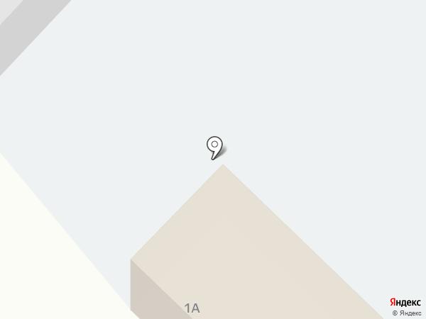 Калинка-С на карте Кургана