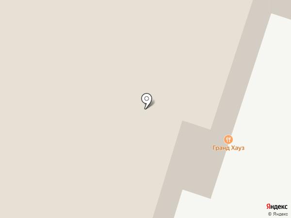 RelaxSPA на карте Кургана