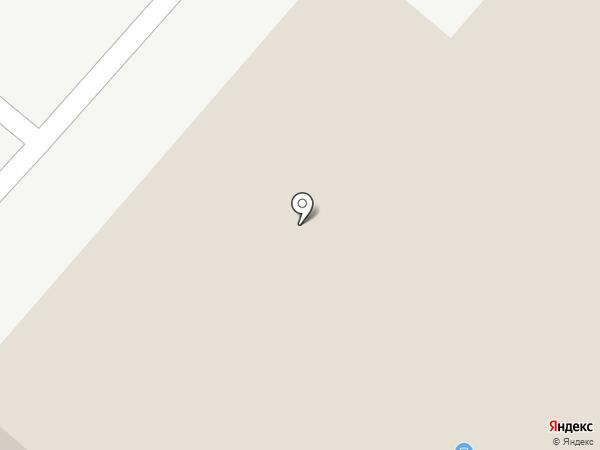 Datsun на карте Кургана