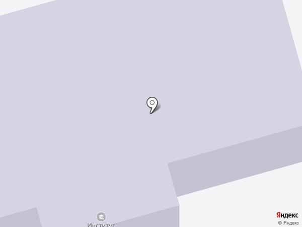 Ростландия на карте Кургана