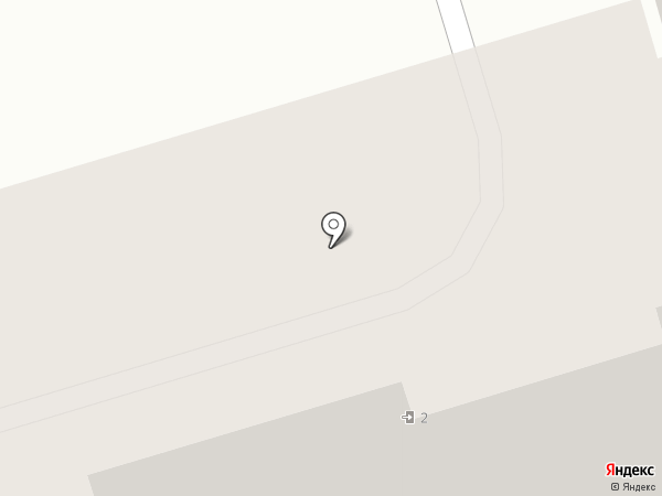 Семнадцатый дом, ТСЖ на карте Кургана