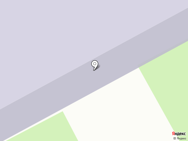 Курганский техникум сервиса и технологий на карте Кургана