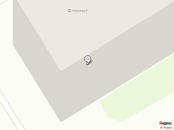 ЗдравСити на карте Кургана