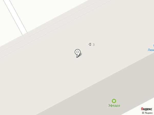 ОдеВАШкино на карте Кургана