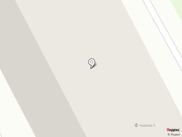 Имидж на карте Кургана