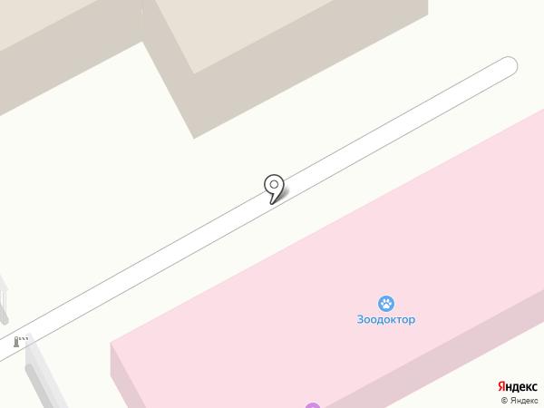 БалтБет на карте Кургана