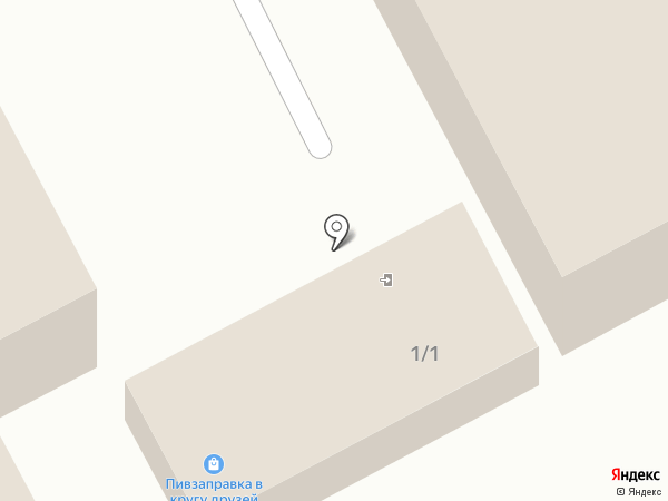 Мясная лавка на карте Кургана