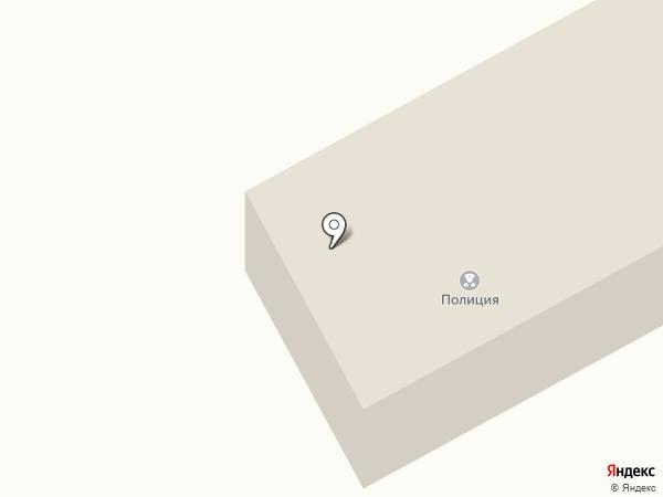 Группа по делам несовершеннолетних на карте Кургана