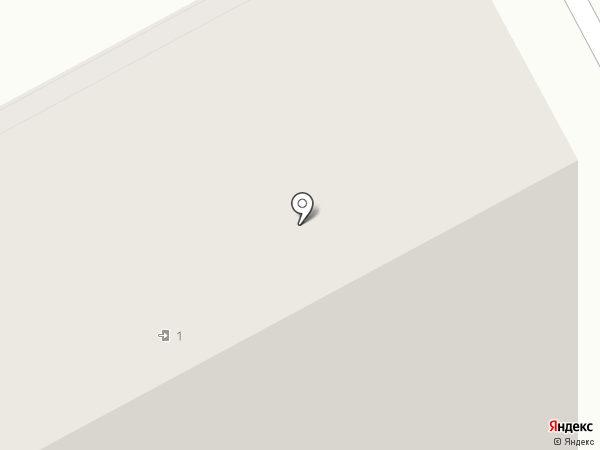 Тиккурила на карте Кургана