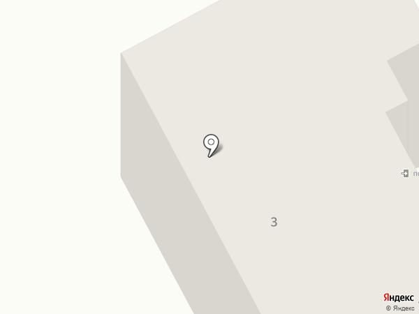 Блеск на карте Кургана