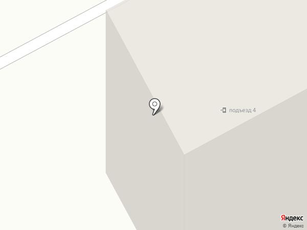Сеть аптек на карте Кургана