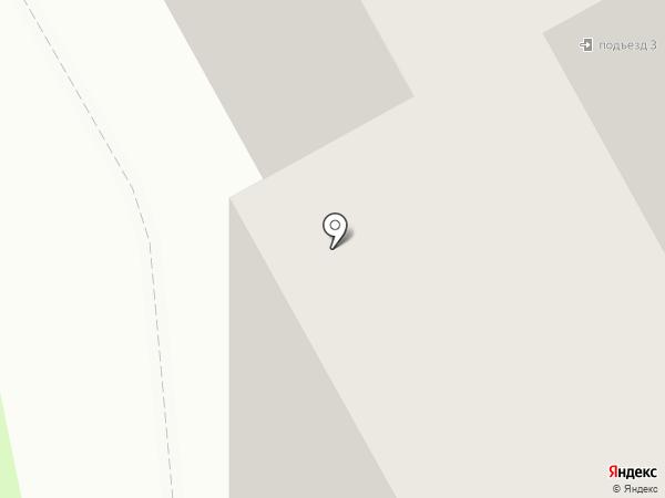Парикмахерская на карте Кургана
