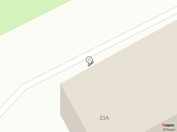 Aircom на карте Кургана