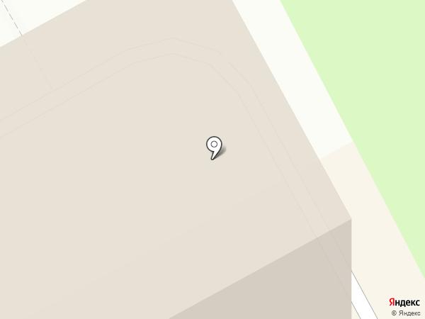 Beeper на карте Кургана