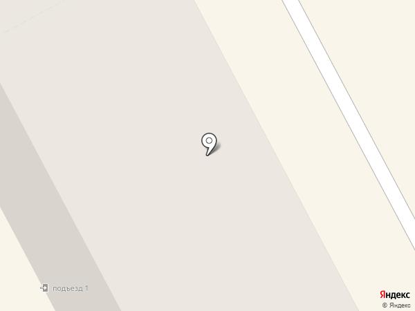 Коми$$ионный на карте Кургана