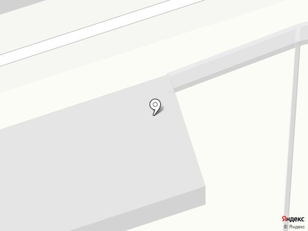 Столярная мастерская на карте Кургана