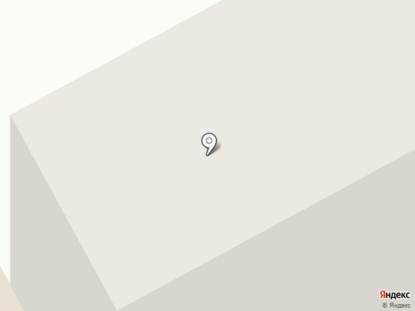 Мастерская по ремонту обуви на карте Кургана