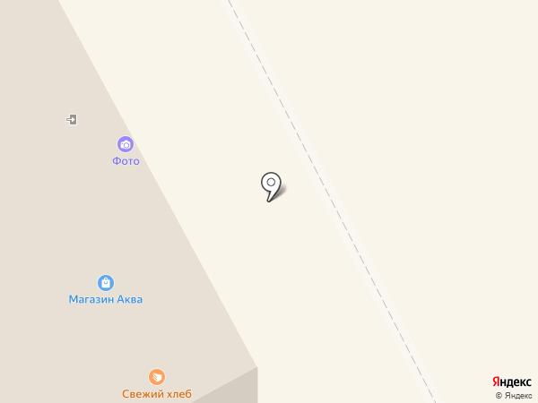 ПАРАДОКС на карте Кургана