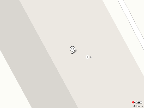 Виктория, ТСЖ на карте Кургана