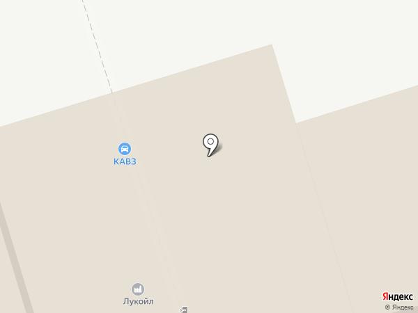 РостСнаб на карте Кургана