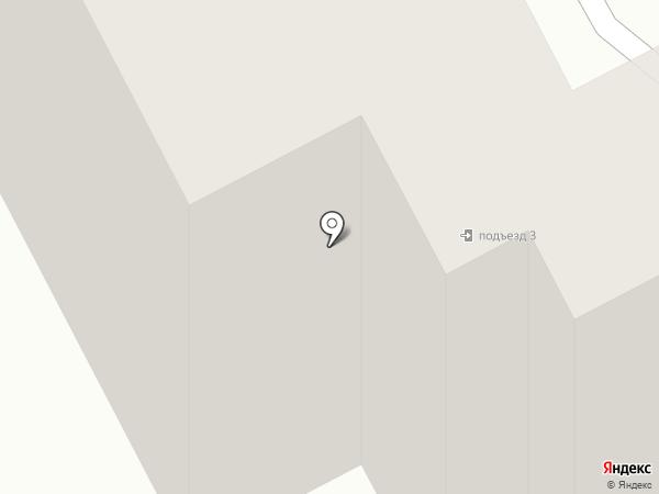 Эдем на карте Кургана
