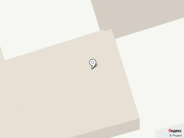 Дортехника на карте Кургана
