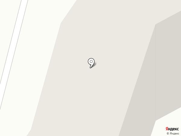 Карина на карте Кургана