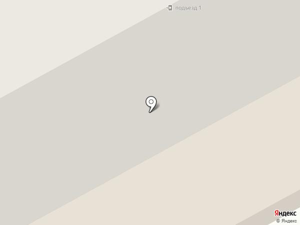 Интерсвязь-Сервис на карте Кургана