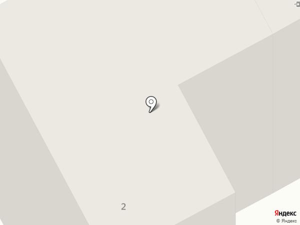 ЯСАМ на карте Кургана