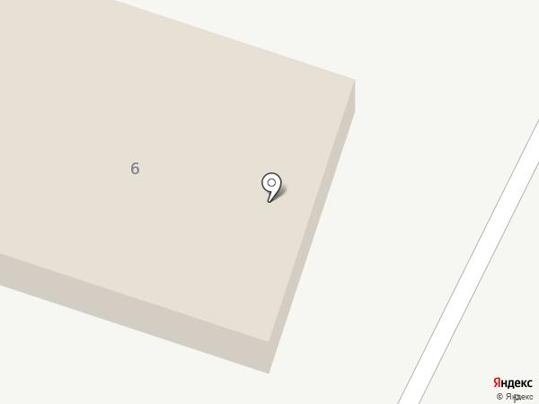 ПроСвязь на карте Кургана
