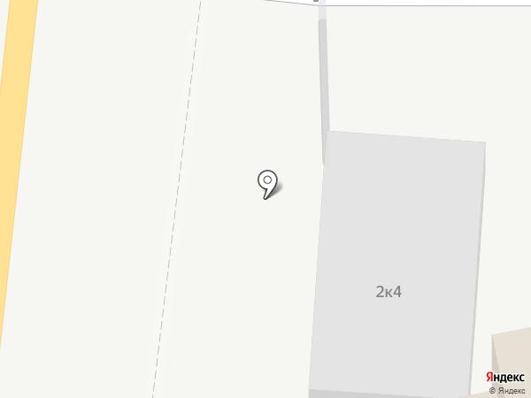 Галкинский Автоцентр на карте Кургана
