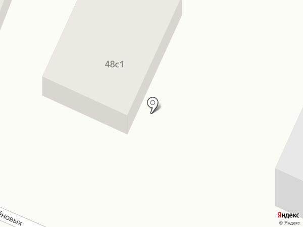 Qiwi на карте Кулаково
