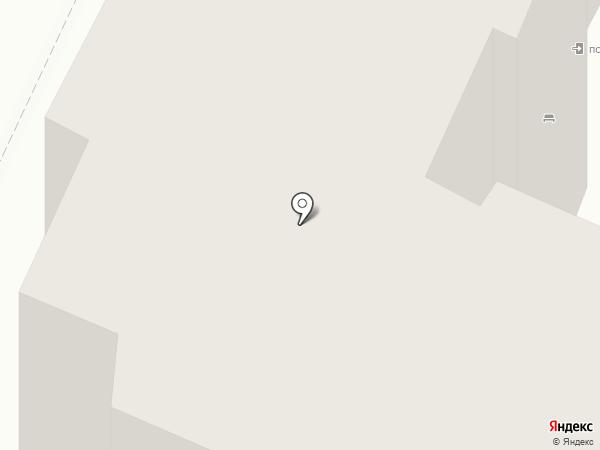 Курганский базовый медицинский колледж на карте Кургана