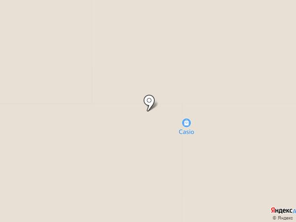 Bellino на карте Кургана