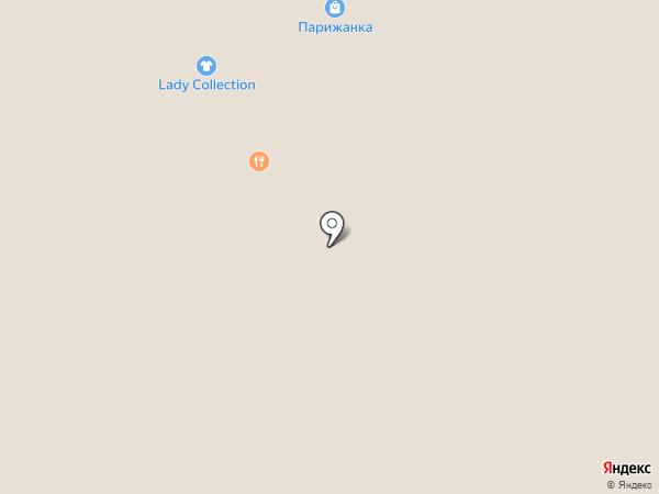 New Life на карте Кургана
