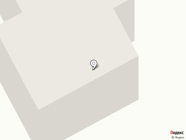 ЗАозерный на карте Кургана
