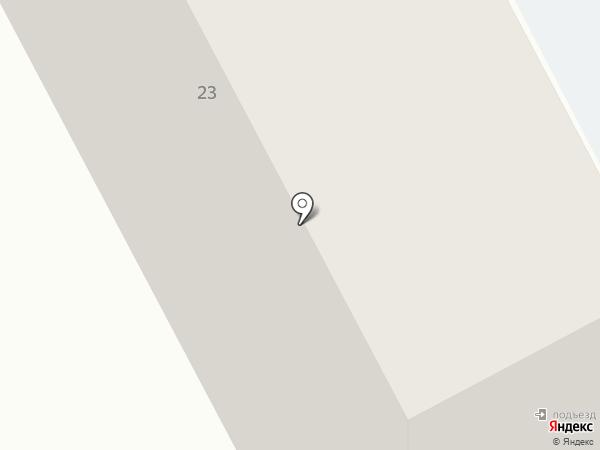 S-18 на карте Кургана