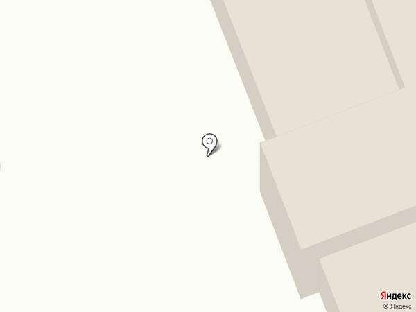 Ниндзя Парк на карте Кургана