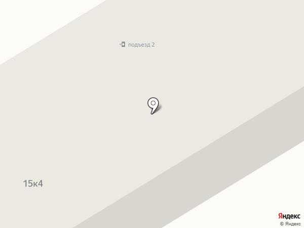 Комфорт на карте Кургана