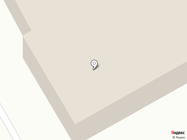 ДЮСШ №3 на карте Кургана
