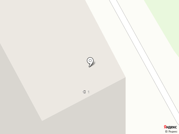 Надежда на карте Кургана