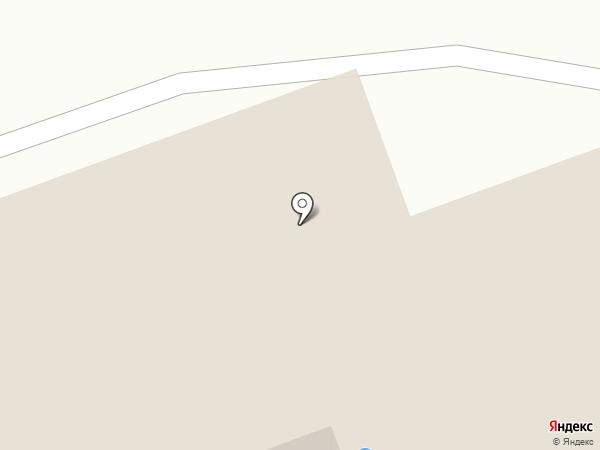 GoodWin на карте Кургана